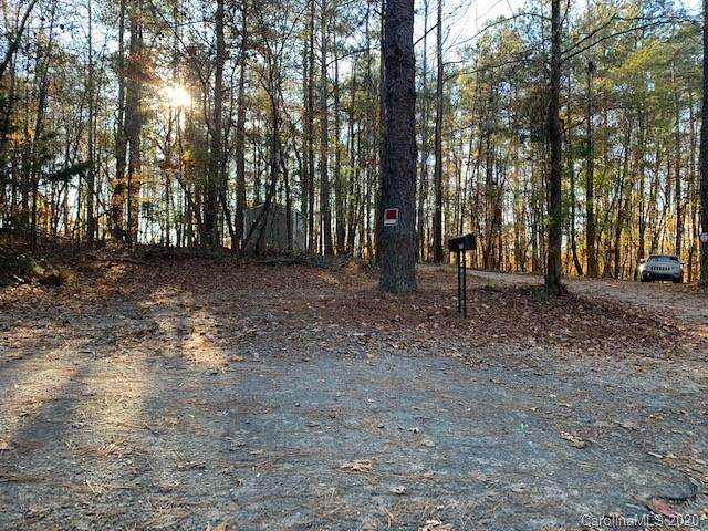 4701 Locklyn Road, Waxhaw, NC 28173 (#3685588) :: Mossy Oak Properties Land and Luxury