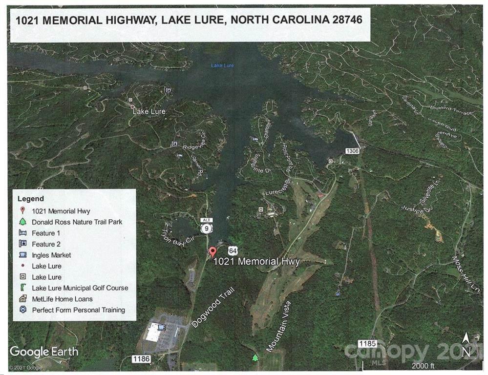 1021 Memorial Hwy Highway - Photo 1
