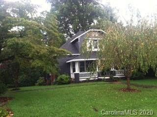 100 N Mcdowell Avenue, Marion, NC 28752 (#3686923) :: Keller Williams South Park