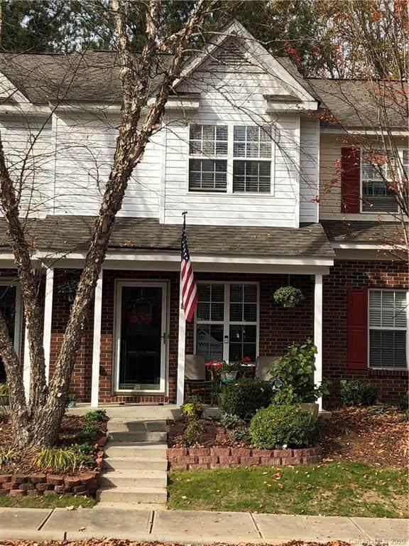 10145 Frosty Lane, Charlotte, NC 28216 (MLS #3687168) :: RE/MAX Journey