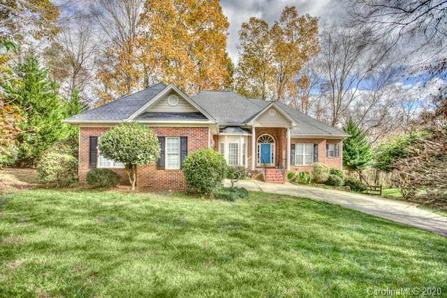 1309 Chandlers Field Drive, Waxhaw, NC 28173 (#3687192) :: Puma & Associates Realty Inc.