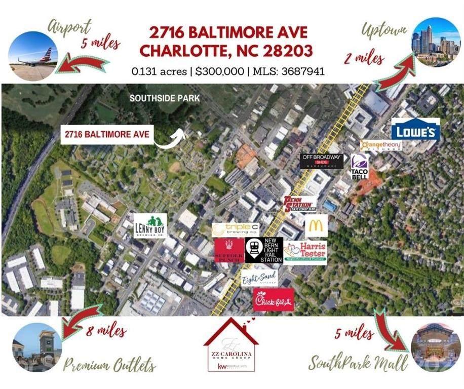 2716 Baltimore Avenue - Photo 1