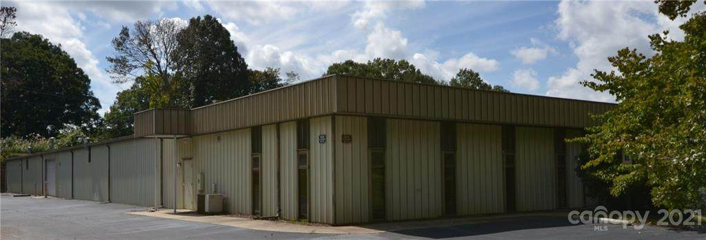 3177 Sweeten Creek Road - Photo 1