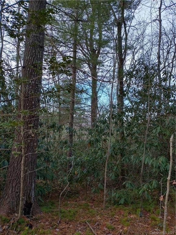 00 Staton Ridge Road #15, Saluda, NC 28773 (#3689517) :: Carolina Real Estate Experts