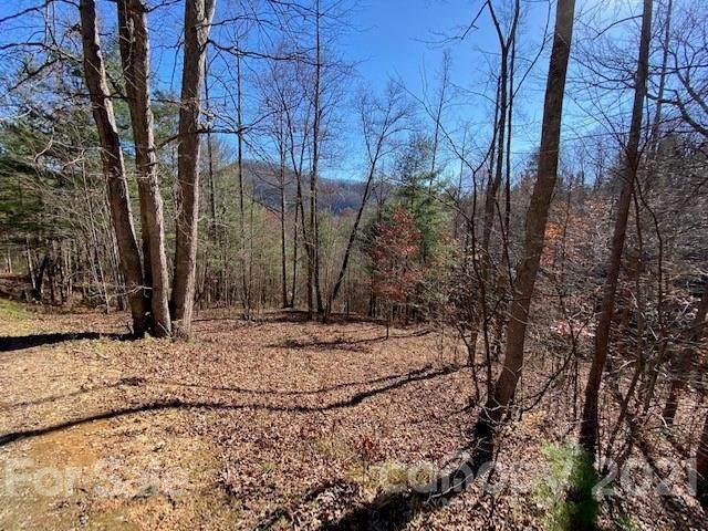 0000 Silverglen Way #41, Hendersonville, NC 28792 (#3690465) :: High Vistas Realty