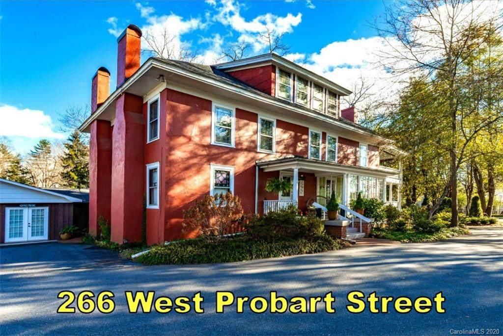 266 Probart Street - Photo 1
