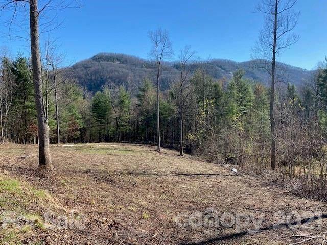 0000 Silverglen Way #58, Hendersonville, NC 28792 (#3691525) :: High Vistas Realty