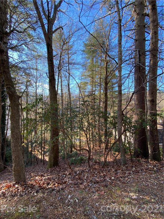 L-8 Canvasback Court #8, Brevard, NC 28712 (#3693437) :: Stephen Cooley Real Estate Group