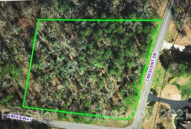 5947 Crescent Drive, Claremont, NC 28610 (#3694753) :: Mossy Oak Properties Land and Luxury