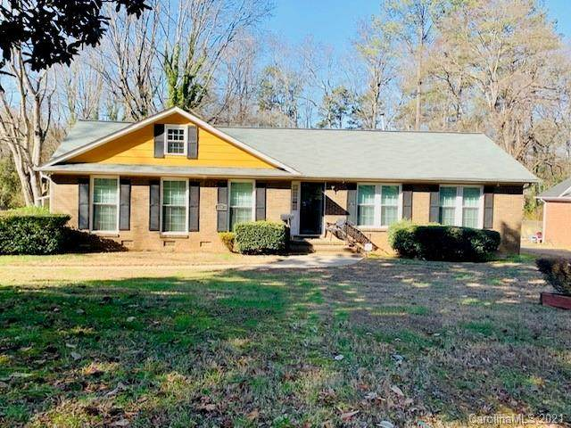 6339 Kelsey Drive, Charlotte, NC 28215 (#3695041) :: BluAxis Realty