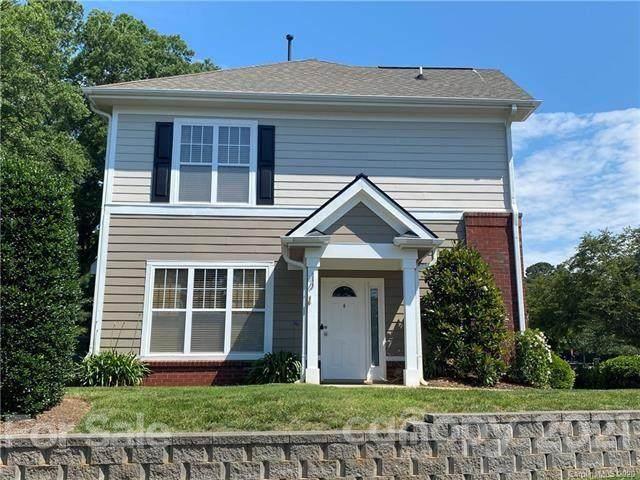 15262 Coventry Court Lane, Charlotte, NC 28277 (#3695168) :: High Performance Real Estate Advisors