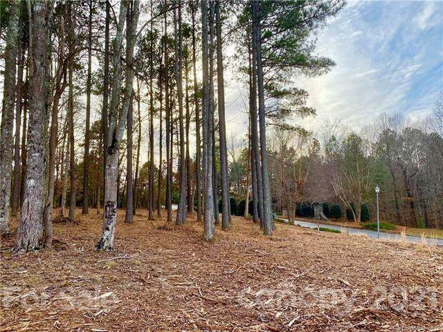 Lot 68 River Bend Drive #68, Granite Falls, NC 28630 (#3695344) :: The Allen Team