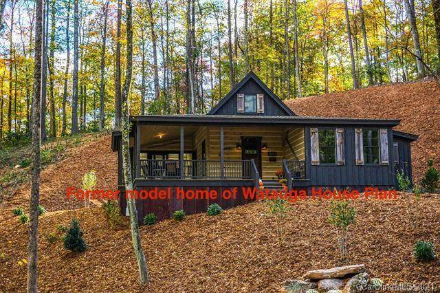 747 Blue Ridge Drive N, Marion, NC 28752 (#3695963) :: Miller Realty Group