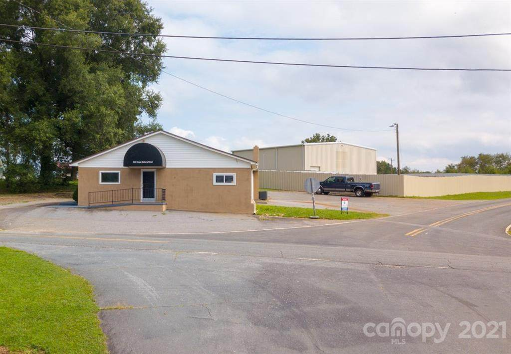 1000 Cape Hickory Road - Photo 1