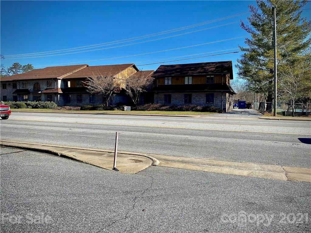 1612 Asheville Highway - Photo 1