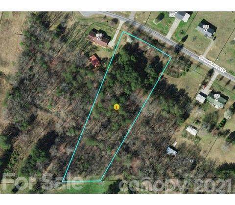 0 Stewart Acres Drive #18, Statesville, NC 28677 (#3697885) :: High Performance Real Estate Advisors