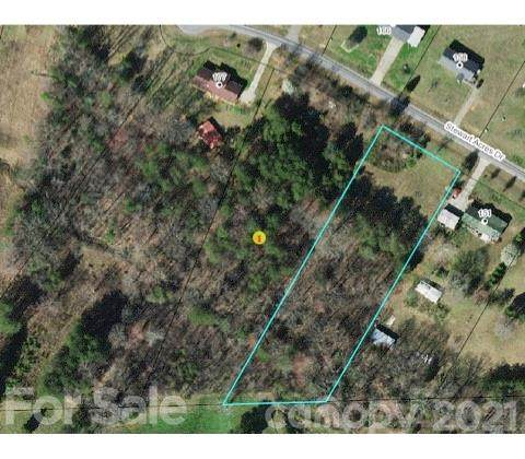00 Stewart Acres Drive #19, Statesville, NC 28677 (#3697886) :: High Performance Real Estate Advisors
