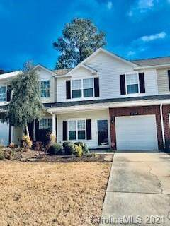 12134 Royal Castle Court, Charlotte, NC 28277 (#3697990) :: Austin Barnett Realty, LLC