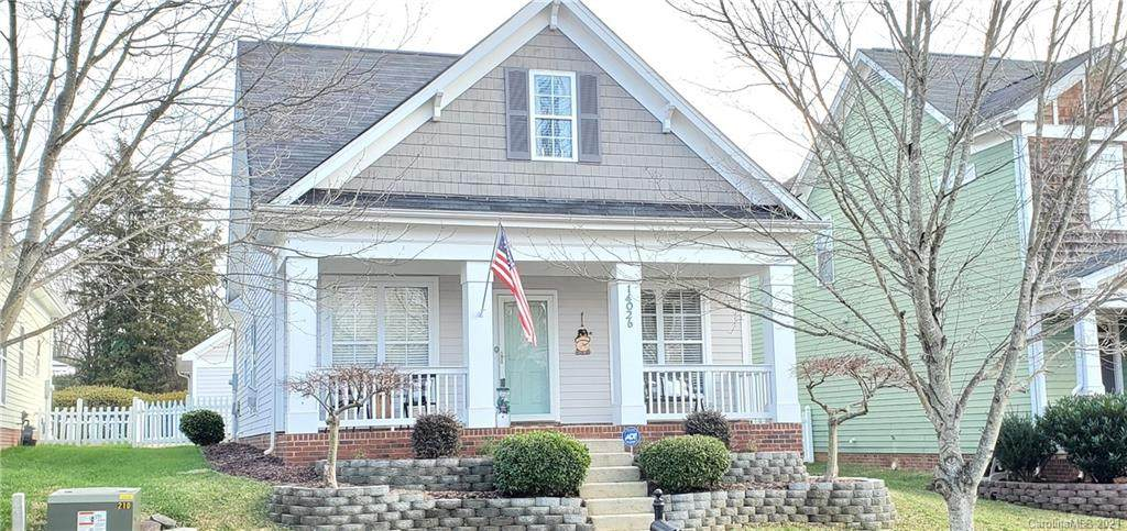 14026 Holly Springs Drive - Photo 1