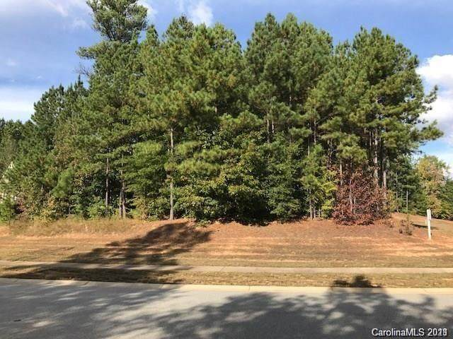 106 Chaska Loop #132, Troutman, NC 28166 (#3699417) :: Puma & Associates Realty Inc.