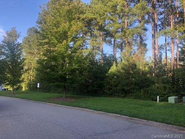 202 Streamwood Road #31, Troutman, NC 28166 (#3699423) :: Carlyle Properties