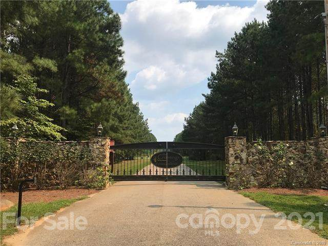 146 River Bluff Lane #146, Lilesville, NC 28091 (#3699792) :: Home and Key Realty