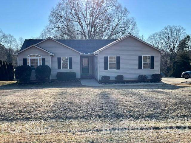 146 Mount Zion Drive, Statesville, NC 28625 (#3702396) :: LKN Elite Realty Group | eXp Realty