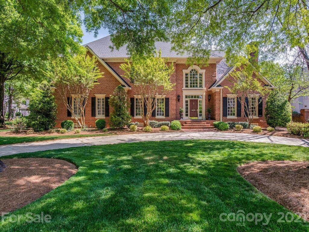 4415 Cameron Oaks Drive - Photo 1
