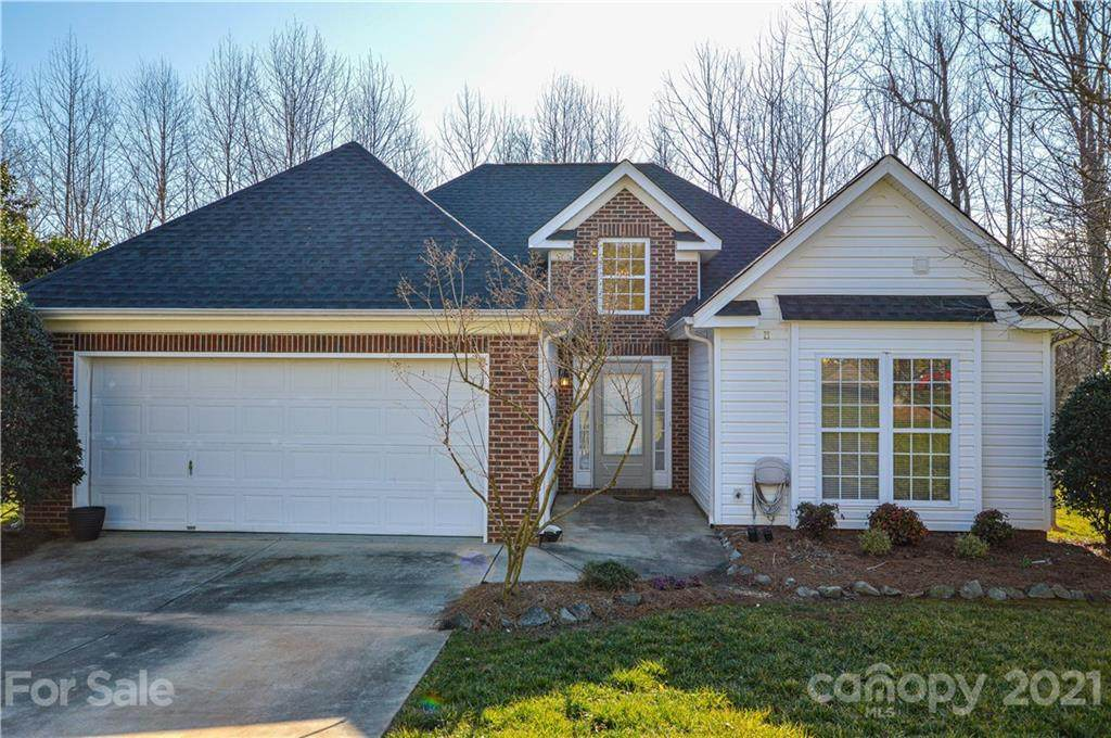 7345 Oxford Bluff Drive - Photo 1