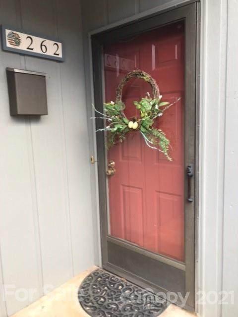 262 Kelly Street, Statesville, NC 28677 (#3707908) :: MartinGroup Properties