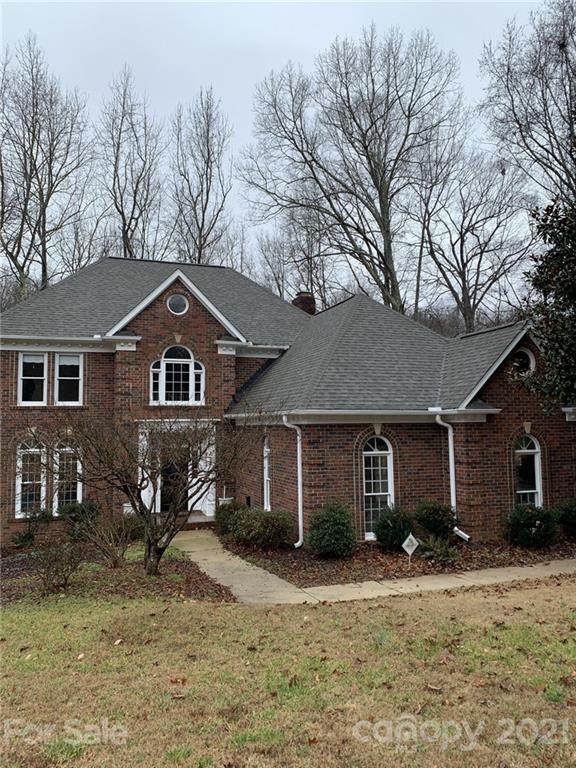 5103 Witham Pass, Charlotte, NC 28215 (#3708047) :: Love Real Estate NC/SC