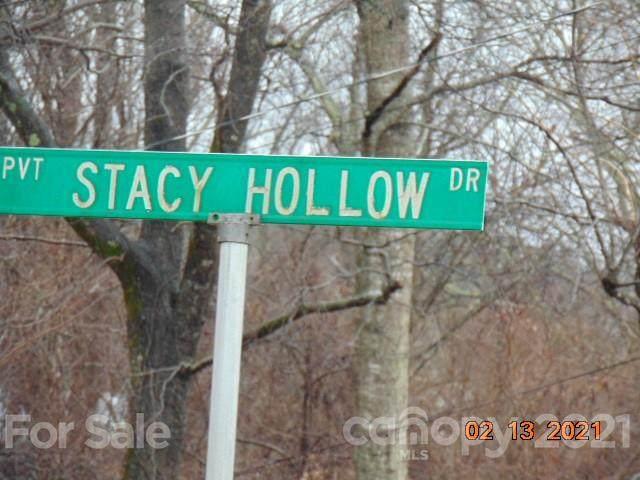 1645 Stacy Hill Road Lot #1, Marion, NC 28752 (#3708099) :: Keller Williams Professionals