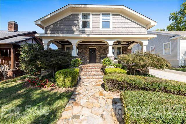 1822 Lombardy Circle, Charlotte, NC 28203 (#3709343) :: LKN Elite Realty Group | eXp Realty