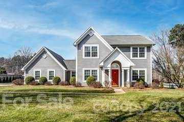 15227 Bexley Place, Mint Hill, NC 28227 (#3710502) :: Love Real Estate NC/SC