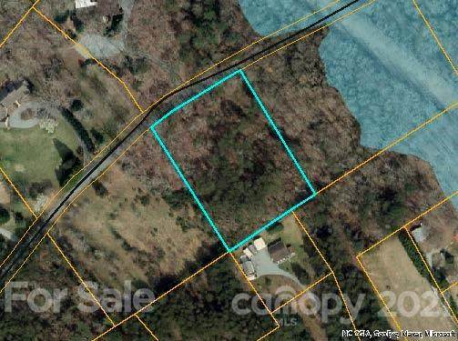 Lot 6 Hooper Creek Road #6, Tryon, NC 28782 (#3710757) :: The Allen Team