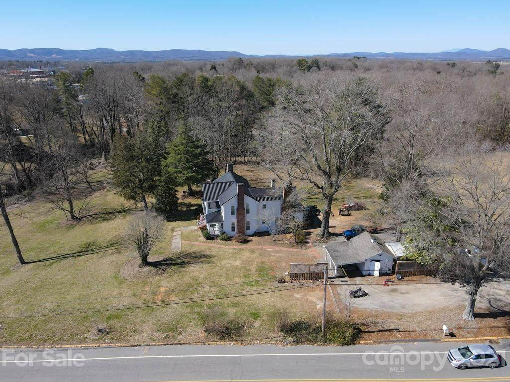 151 Old Wilkesboro Road - Photo 1