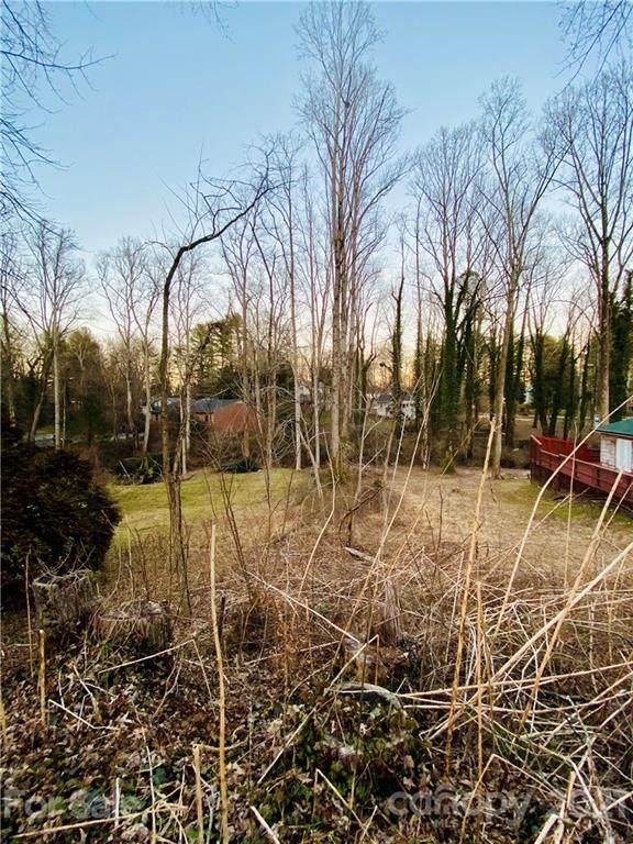 Lot 43 Knollwood Drive #43, Hendersonville, NC 28791 (#3711251) :: Stephen Cooley Real Estate Group