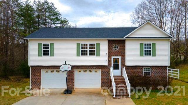 1411 Castle Court, Lenoir, NC 28645 (#3717123) :: Stephen Cooley Real Estate Group