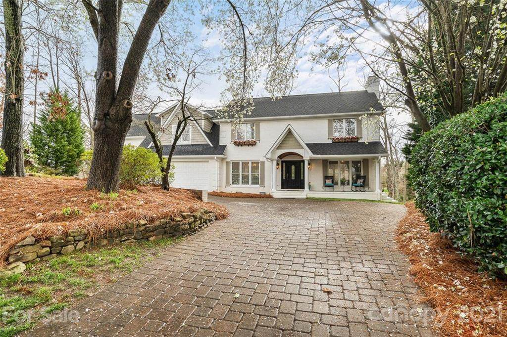 21100 Blakely Shores Drive - Photo 1