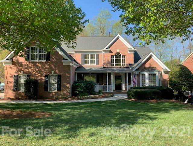 2144 Retana Drive, Charlotte, NC 28270 (#3720992) :: The Snipes Team | Keller Williams Fort Mill