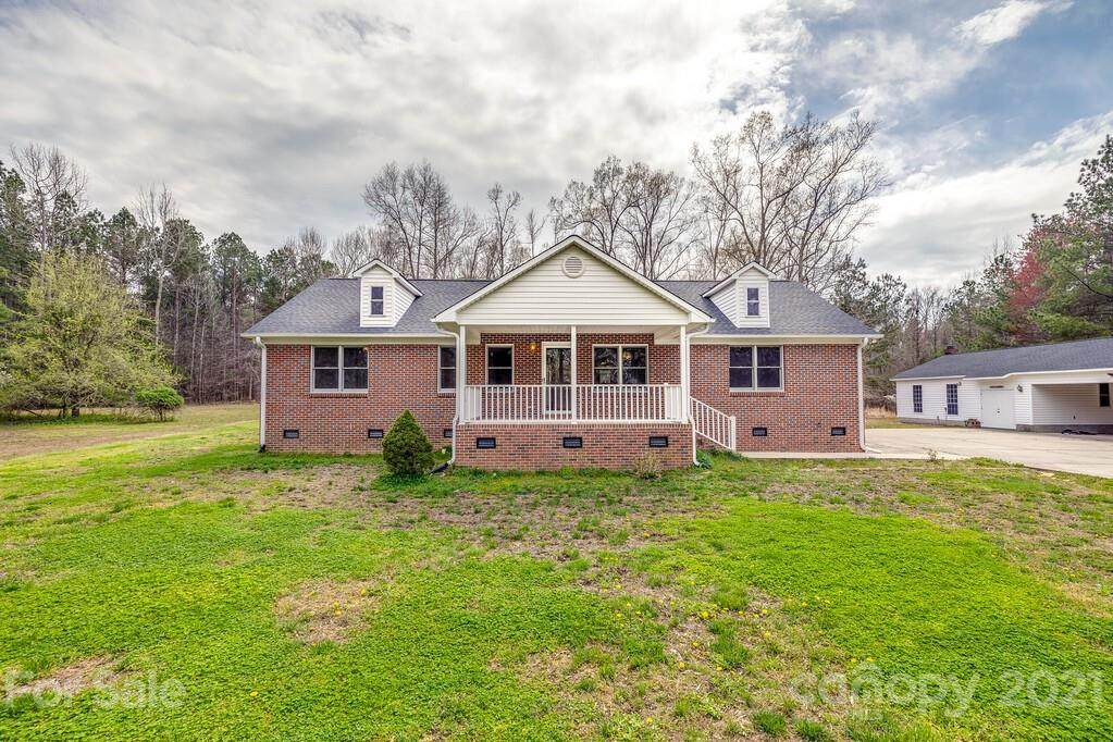 3758 Cimmeron Road - Photo 1