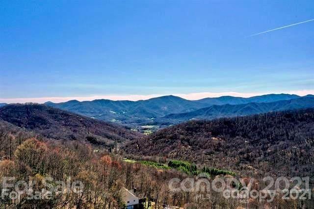 TBD Running Deer Trail #285, Waynesville, NC 28716 (#3723614) :: Exit Realty Vistas