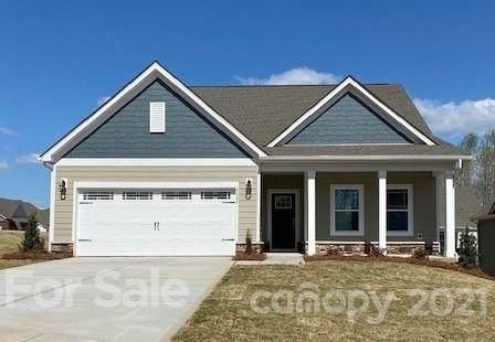 4625 Grove Manor Drive, Waxhaw, NC 28173 (#3724548) :: Cloninger Properties