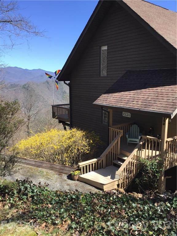 174 Linden Lane, Black Mountain, NC 28711 (#3725397) :: Keller Williams Professionals