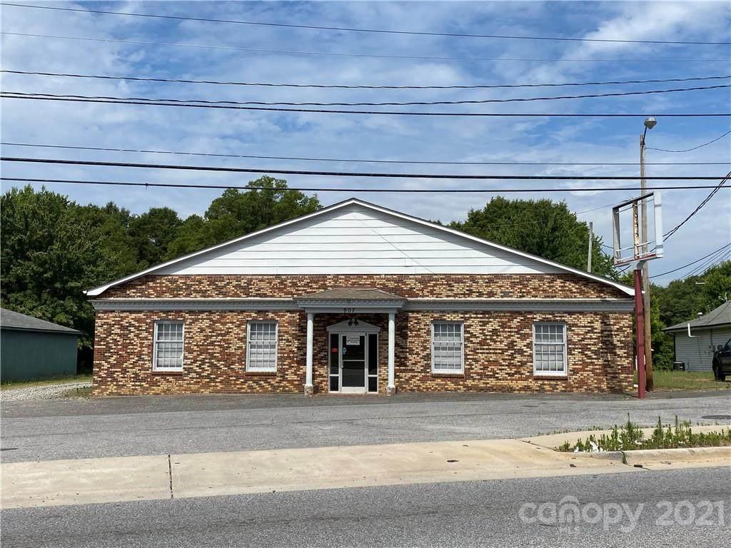 907 Bessemer City Road - Photo 1