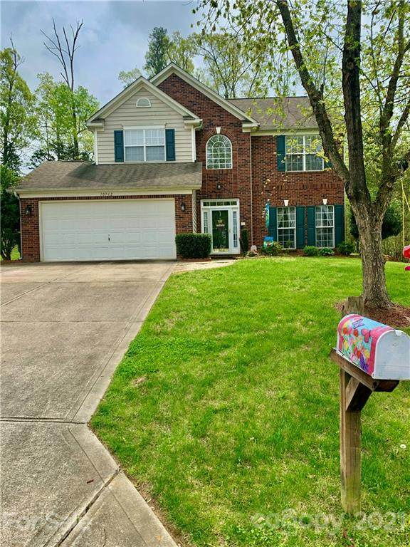 10742 Hellebore Road, Charlotte, NC 28213 (#3727760) :: Johnson Property Group - Keller Williams