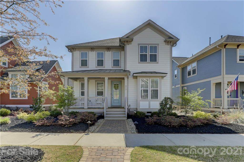 812 Digby Road - Photo 1