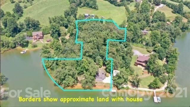 1259 E Buffalo Circle, Robbinsville, NC 28771 (#3728239) :: Exit Realty Vistas