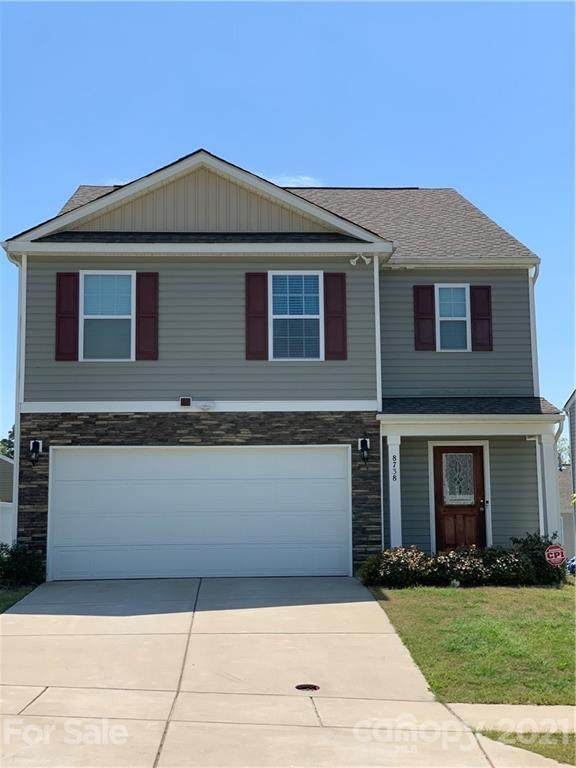 8738 Longnor Street, Charlotte, NC 28214 (#3728387) :: LKN Elite Realty Group | eXp Realty