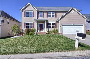 18 Secrest Drive, Arden, NC 28704 (#3730528) :: MOVE Asheville Realty